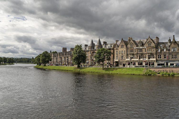 inverness-1621660_1920