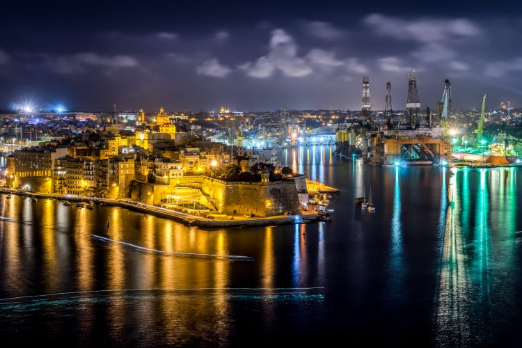 Cospicua – Malta – Travel photography