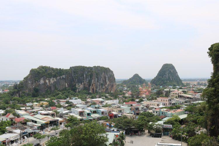 Marble Mountains y Hoi An, desde Da Nang 01