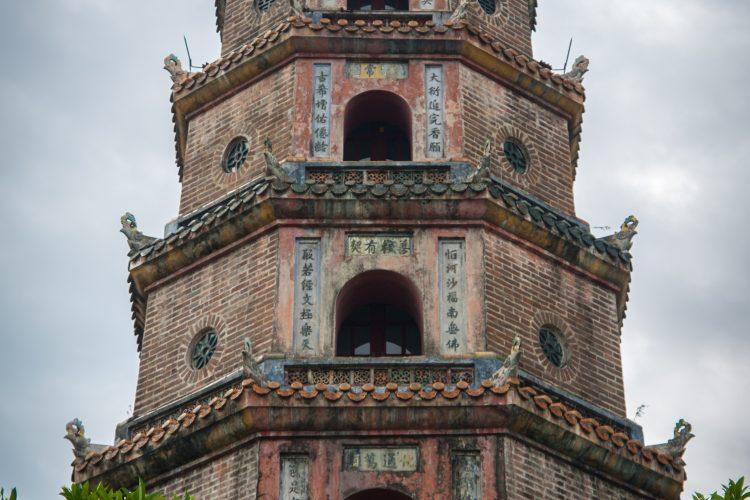 Pagoda-Hue