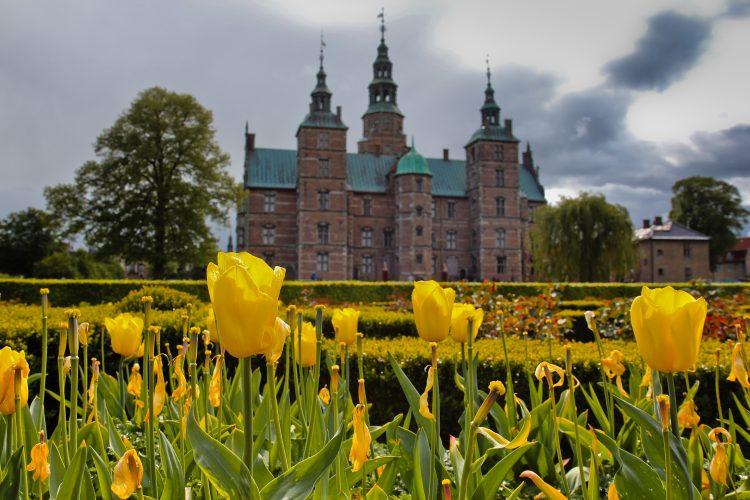 palacio-rosenborg