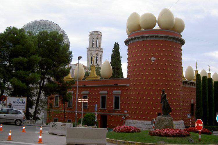 CB y Dalí 4