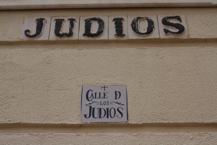 Excursión por la Judería 1