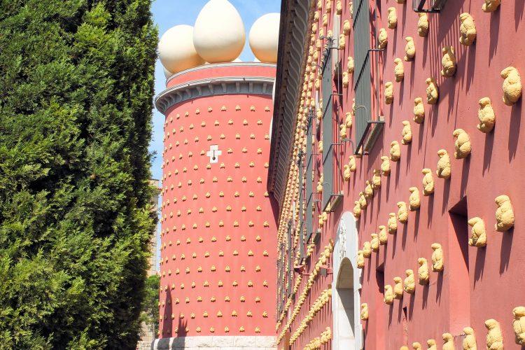 Girona-Figueras-Dalí1