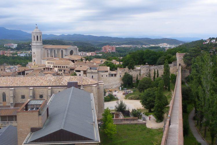 Girona – JT 1