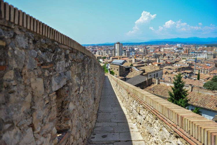 Girona – JT 4
