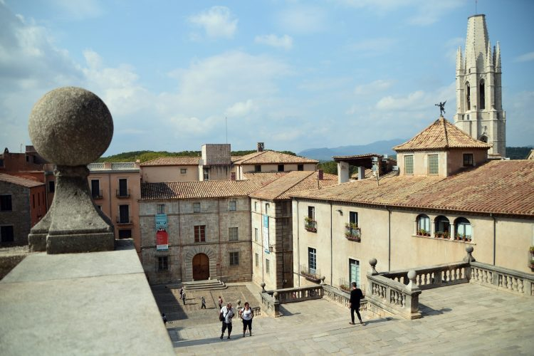 Girona – JT 8