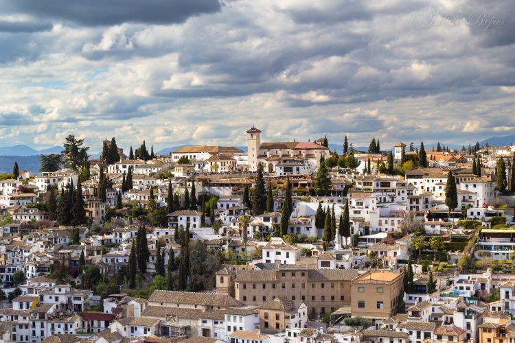 Granada-anochecer2