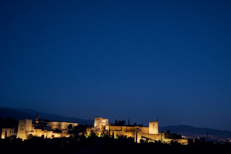 Granada-anochecer3
