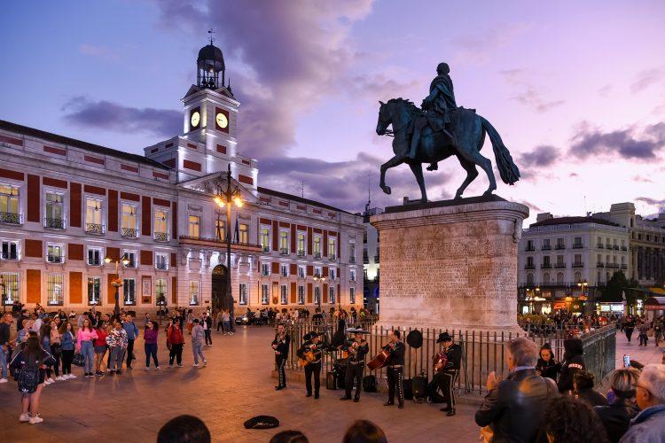 Madrid 4