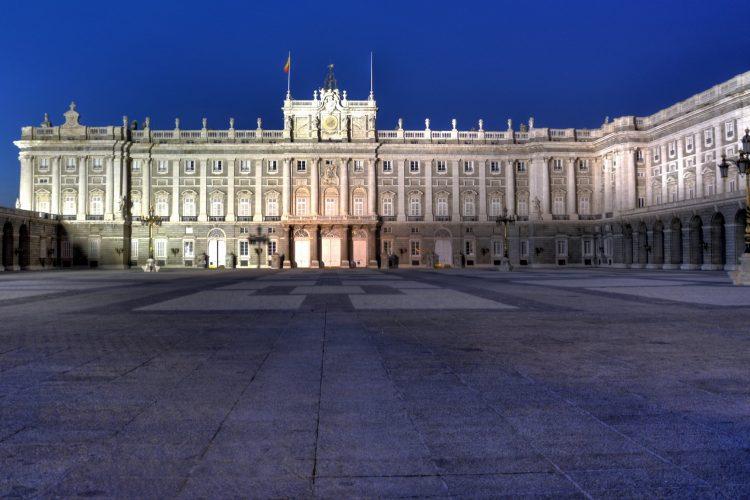 Palacio Real (1)