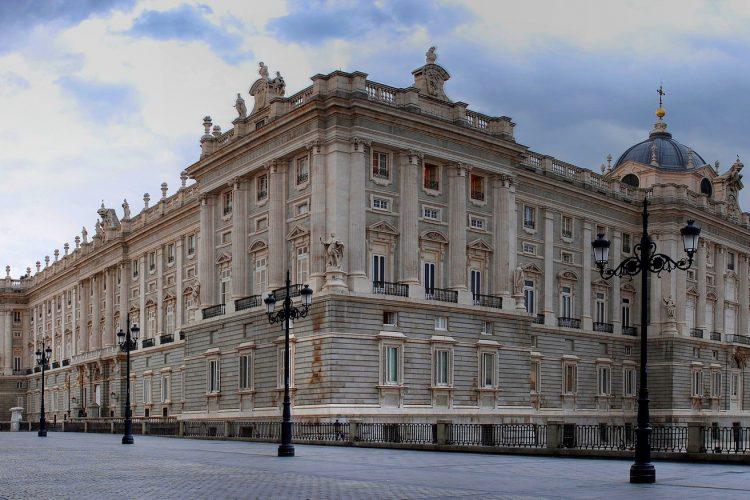 Palacio Real (2)