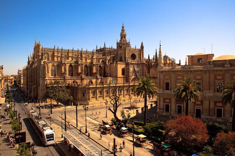 Sevilla Fascinante (1)