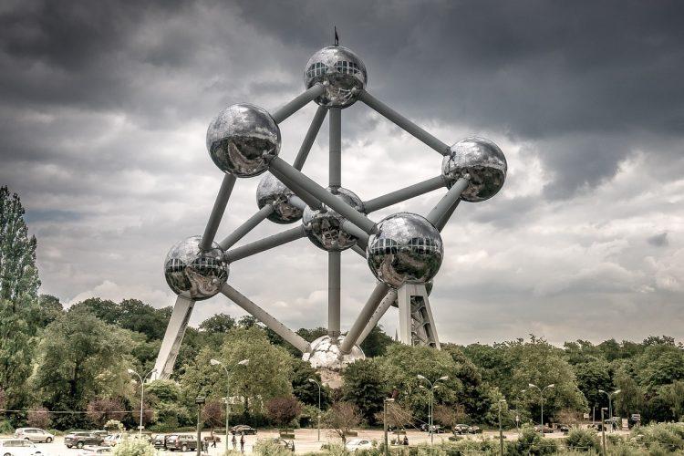 bruselas-atomium