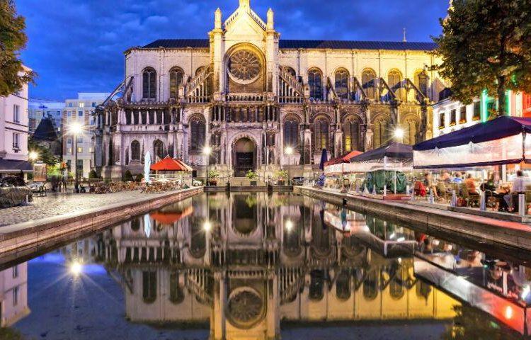 iglesia-de-sainte-catherine-bruselas