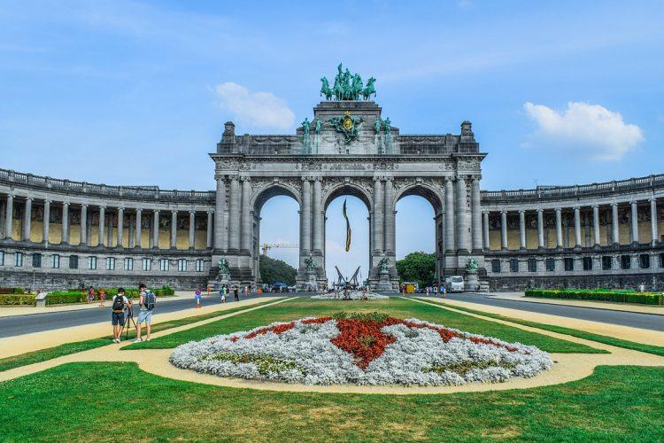 parque-del-cinquentenario-bruselas