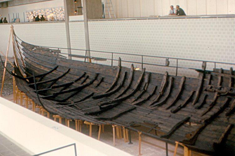 Roskilde-Museo-Barcos-Vikingos