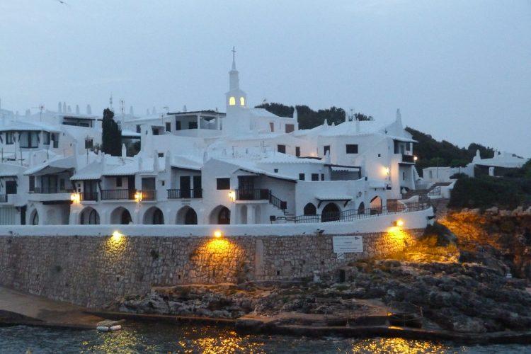 Binibeca-Menorca