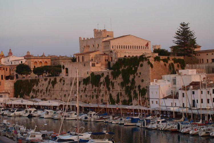 Ciudadela-Menorca