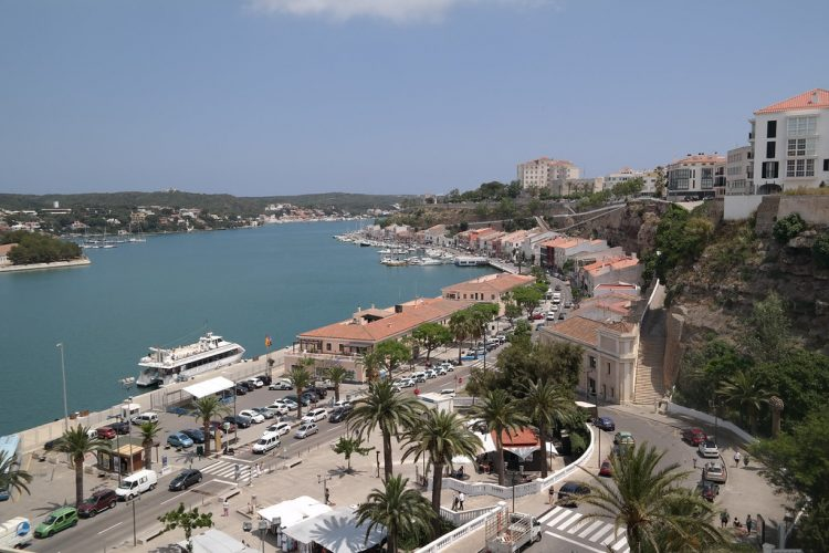 Mao-Menorca