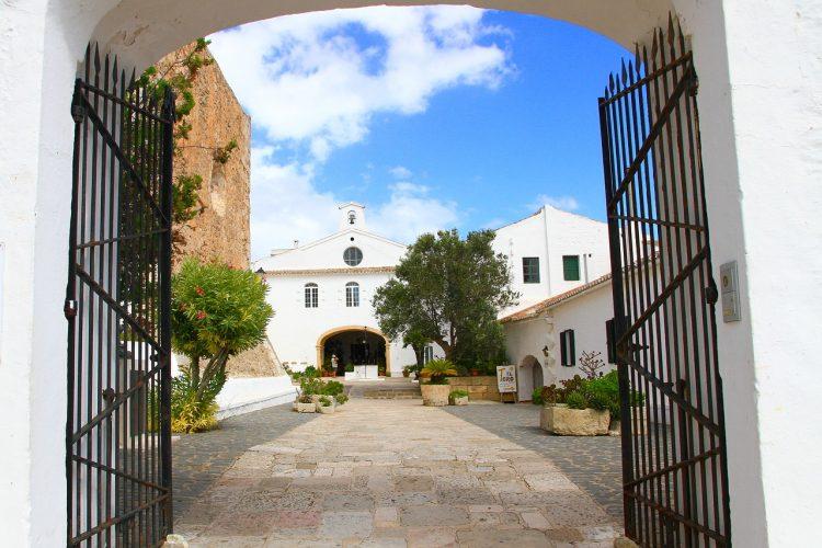 Monte-Toro-Menorca
